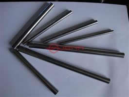 Tungsten Carbide Rod e placa